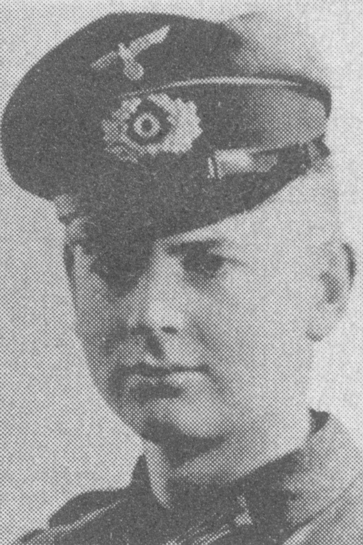 Barney Werner