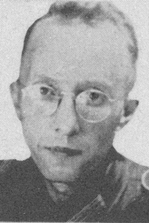 Benefeld Werner