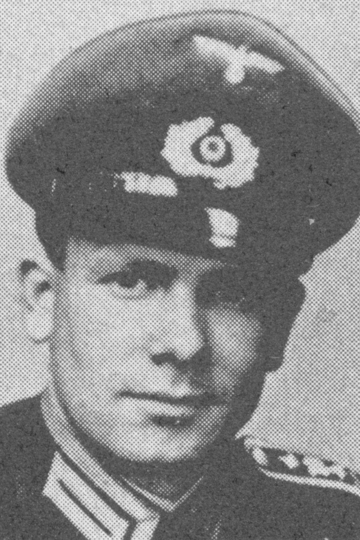 Bernhardt Erich