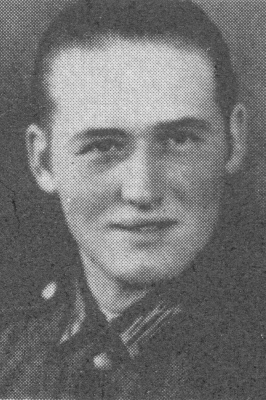 Bruhn Hans August