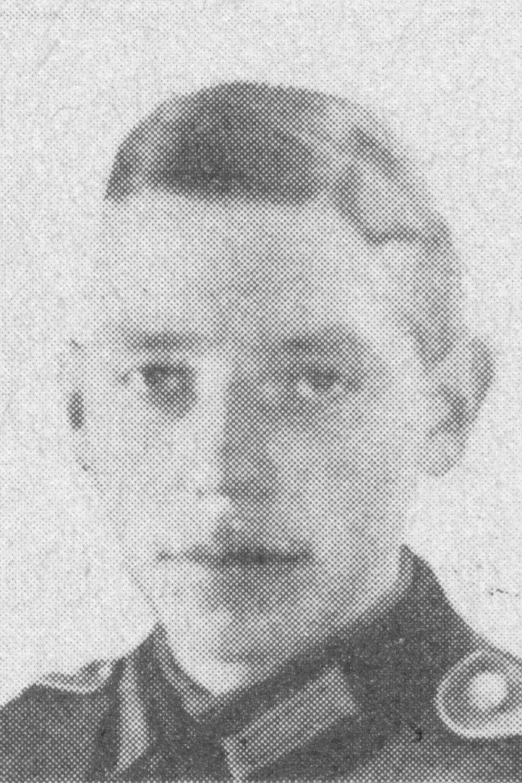 Buthmann Heinrich