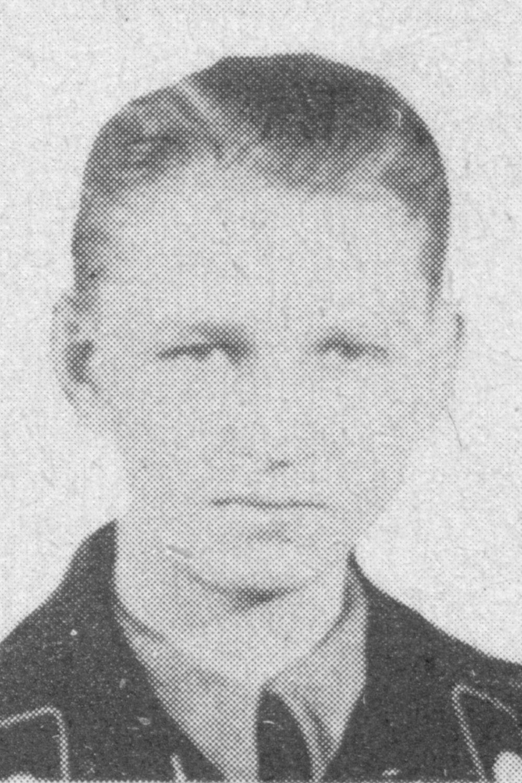 Buttler Wolfgang