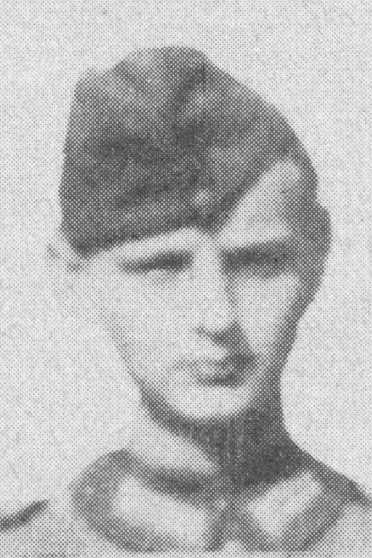 Clasen Carl Günther