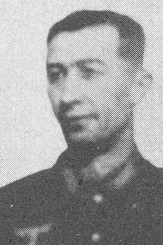 Dorn Wilhelm