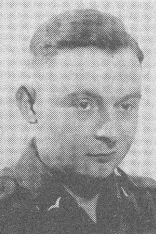 Ficker Ernst
