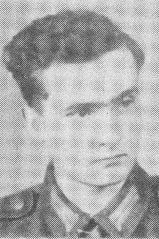 Flasspöhler Heinrich