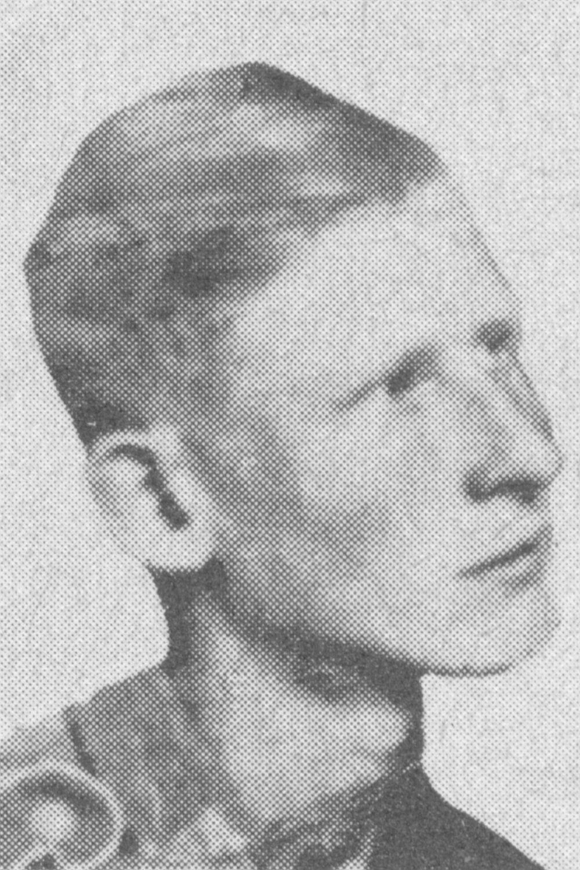 Gajewski Erich