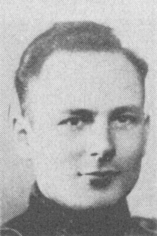 Gassmann Wilhelm