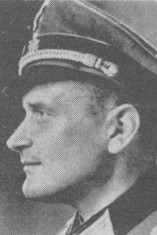 Gauster Friedrich