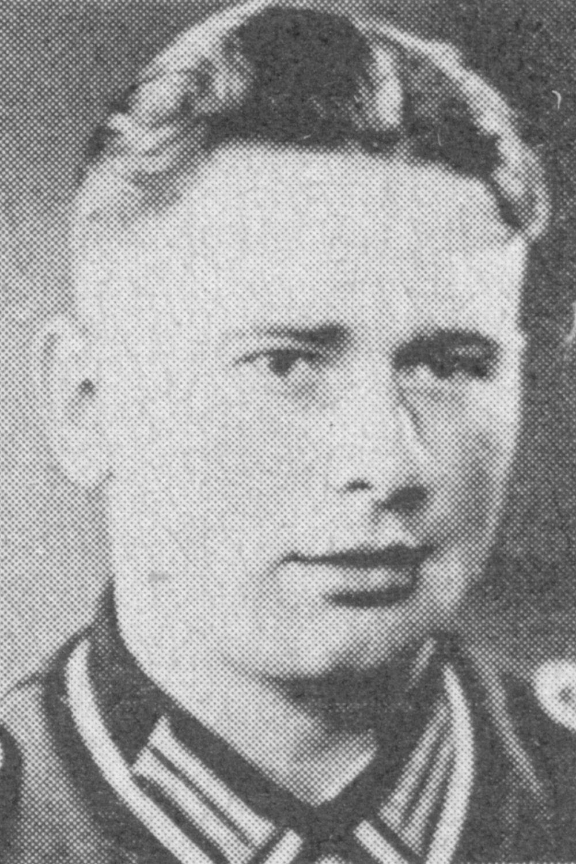 Gohde Heinrich