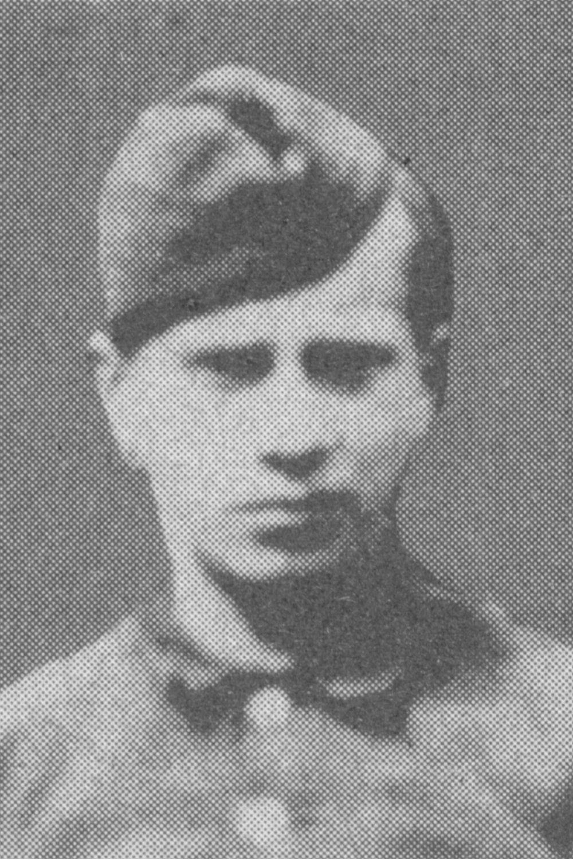Gottwald Alois