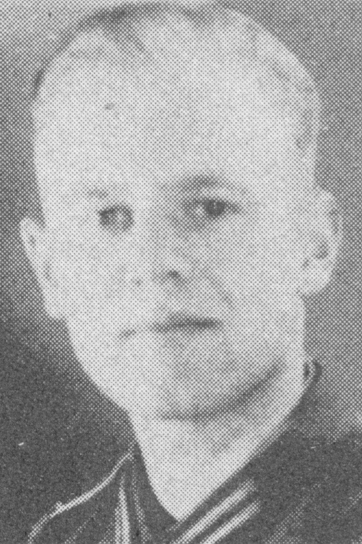 Halberstadt Willy