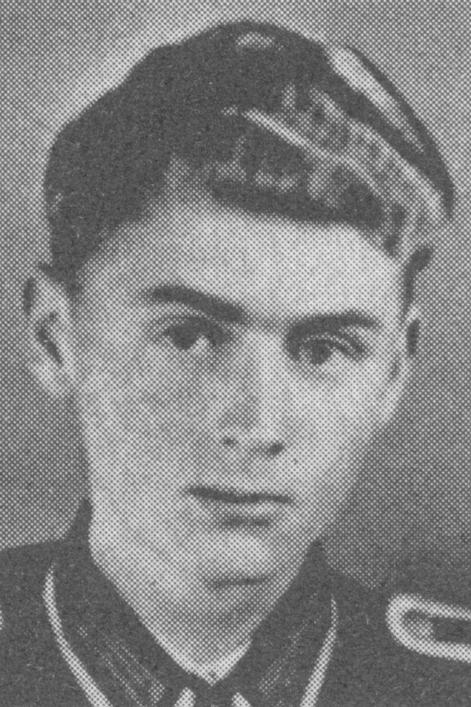 Hansen Adolf Günther