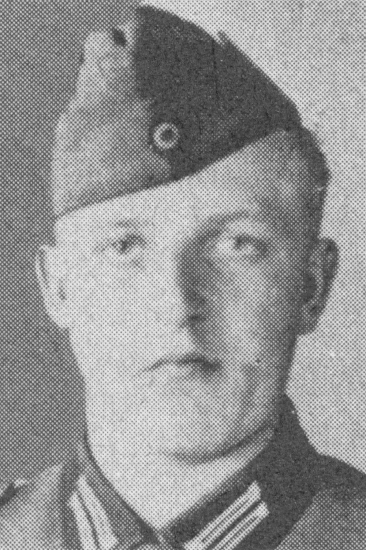 Hansen Peter Ketel