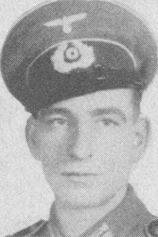 Hartenberger Oskar