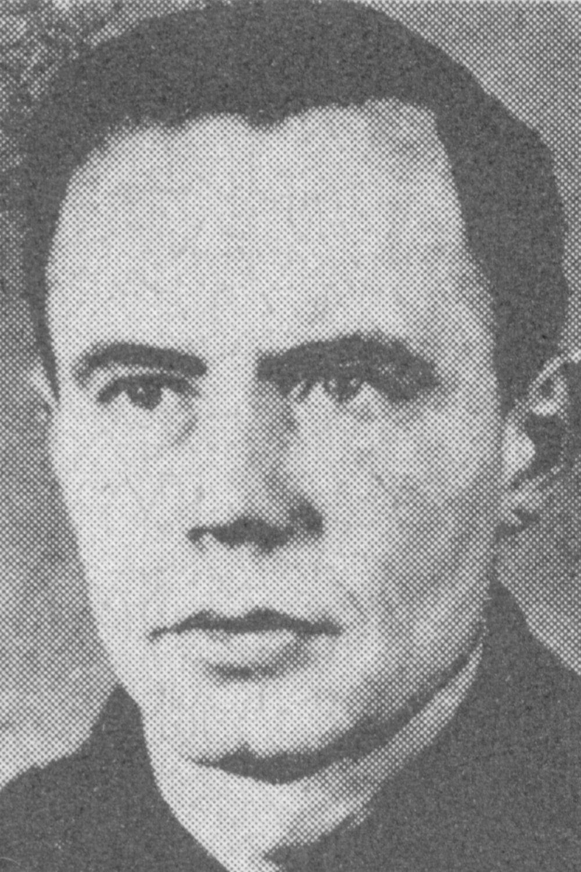 Hehnke Willi