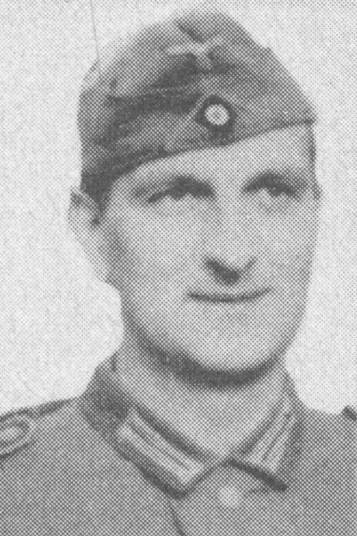 Hövermann Hans Wilhelm