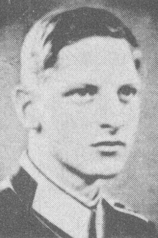 Kittel Fritz Rolf