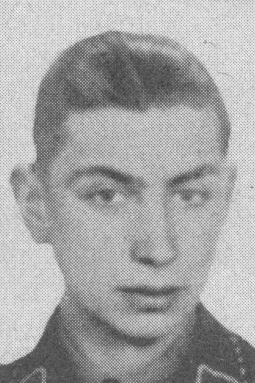 König Ernst