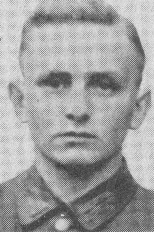 Krause Fritz