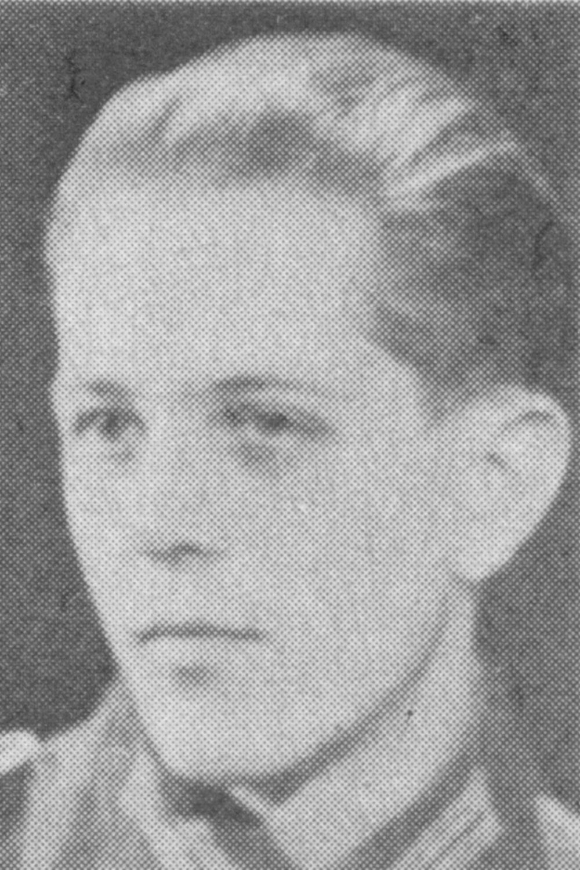 Krawack Hans