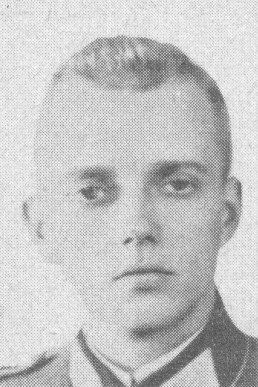 Kröger Gerhard