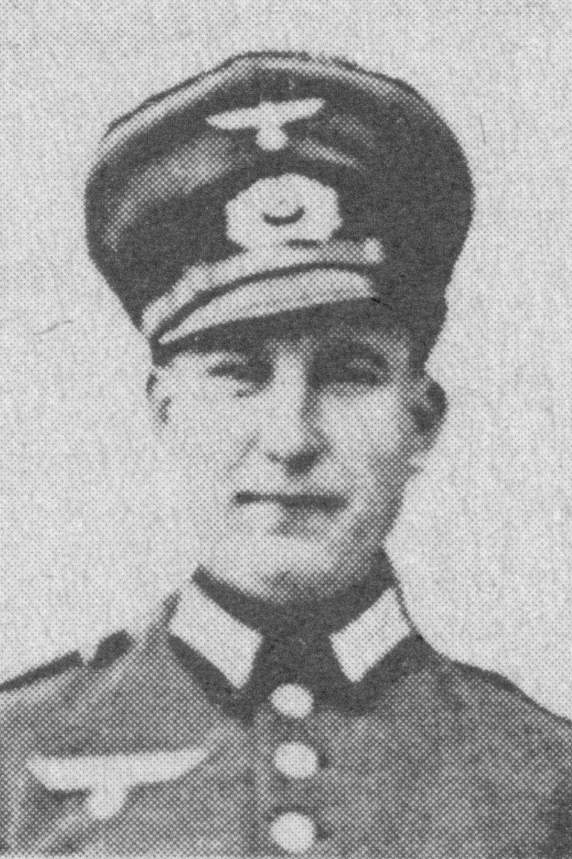 Krüger Walter