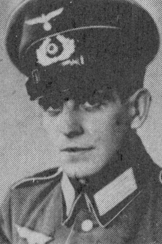 Krutschwitz Hans
