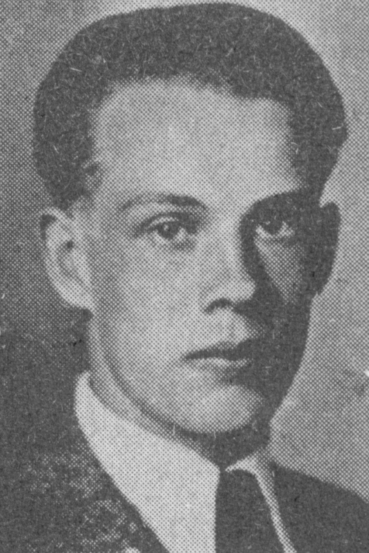 Lentzen Friedrich