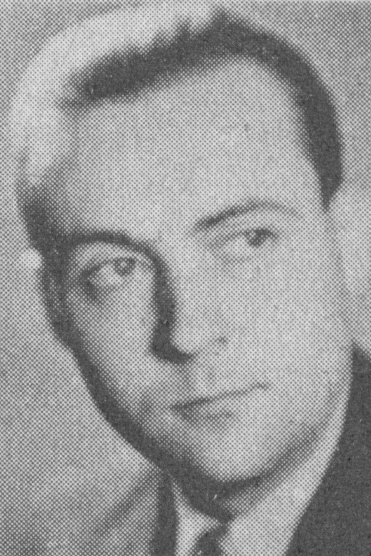Müller Benno