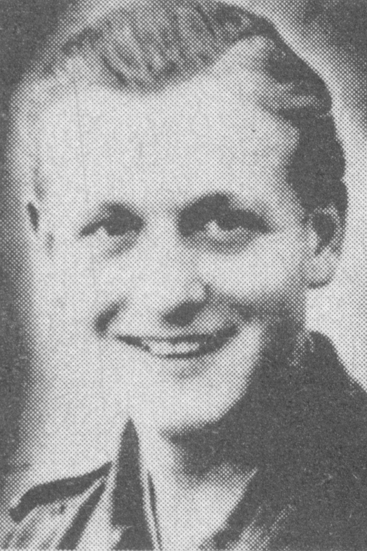Müller Bernhard