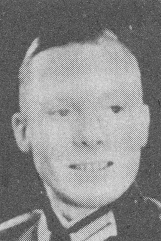 Paarmann Günter