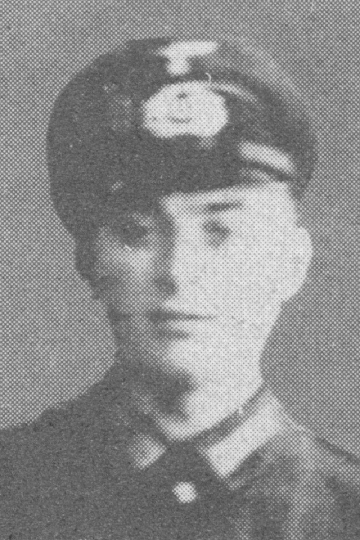 Peetz Hans Heinrich
