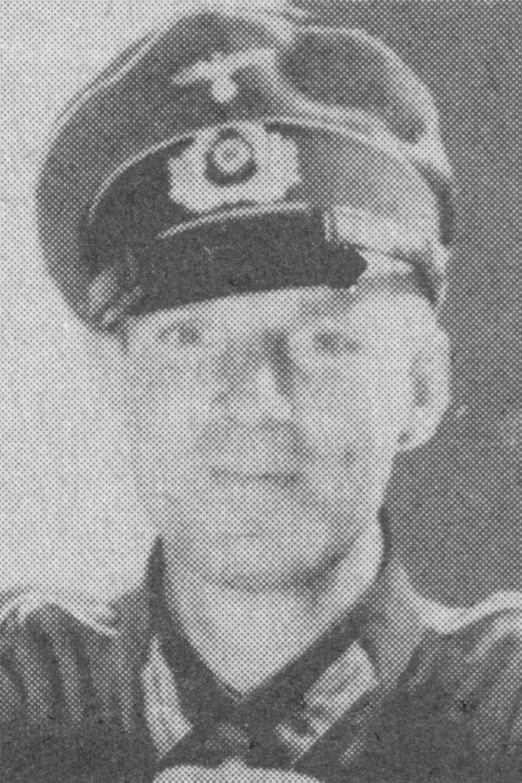 Petersen Hans