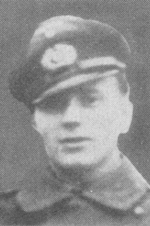 Pietrusiak Bernhard