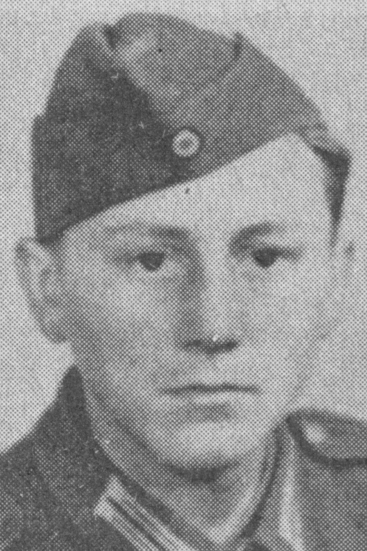 Riechmann Helmut
