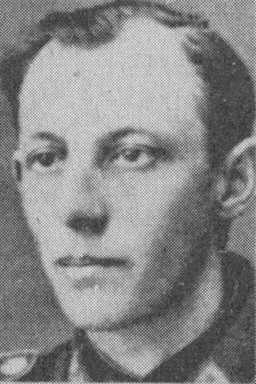 Schommerloh Friedrich
