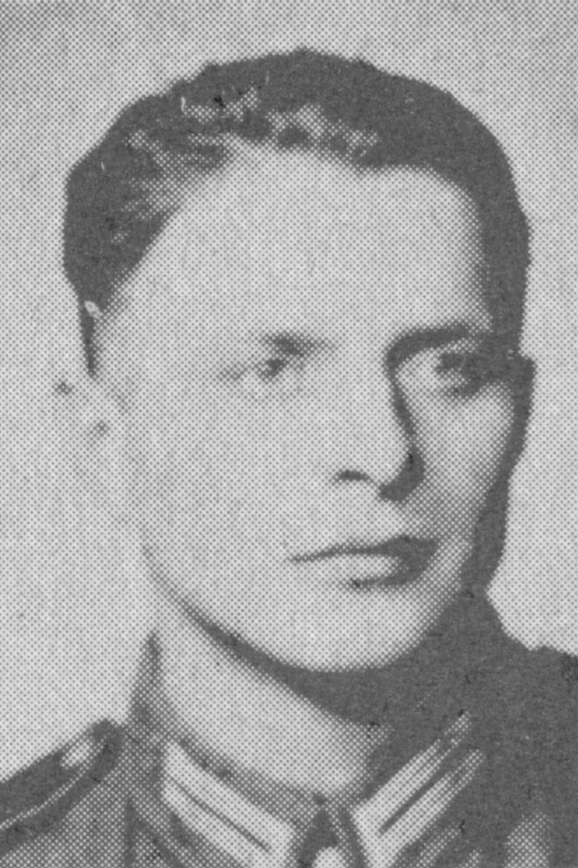 Seeger Friedrich