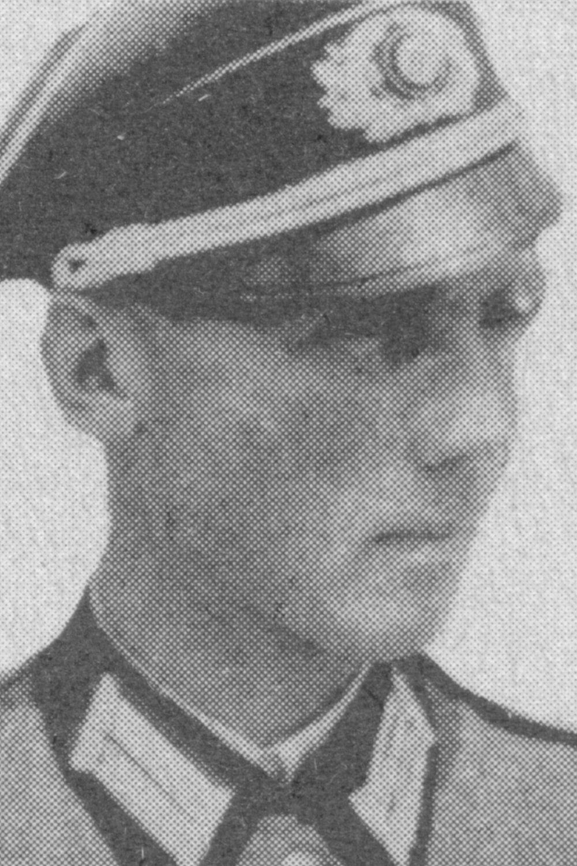 Stehrer Heinrich