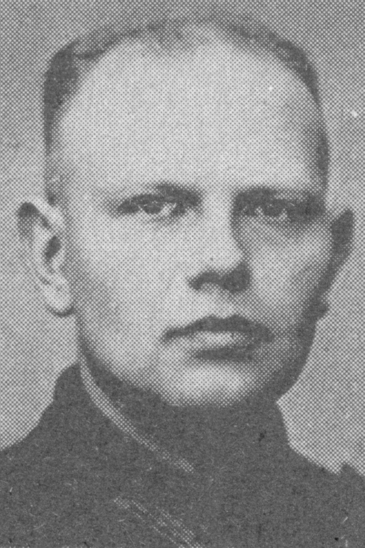 Tegler Werner