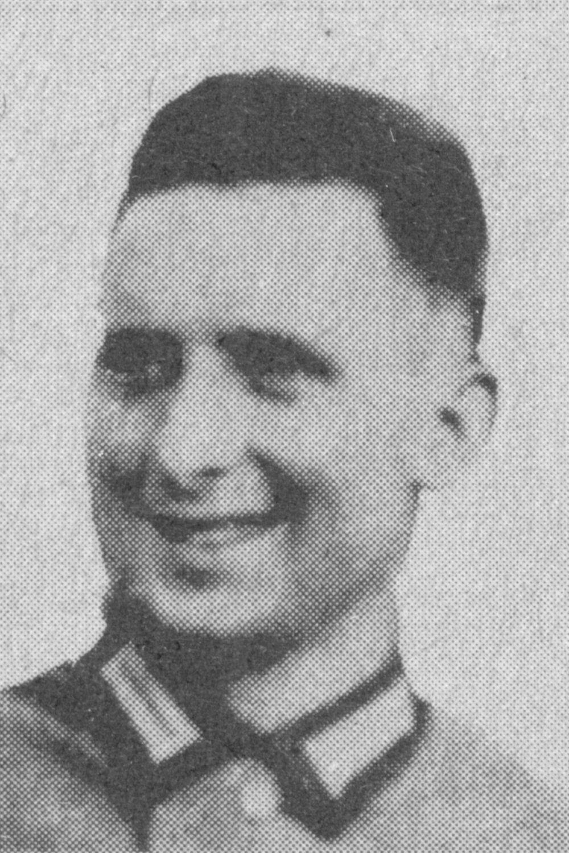 Walther Bernhard
