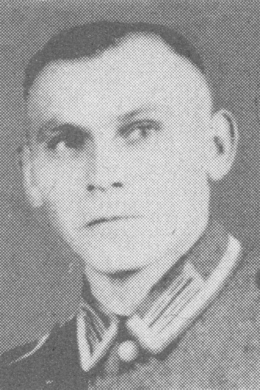 Zimbalski Fritz