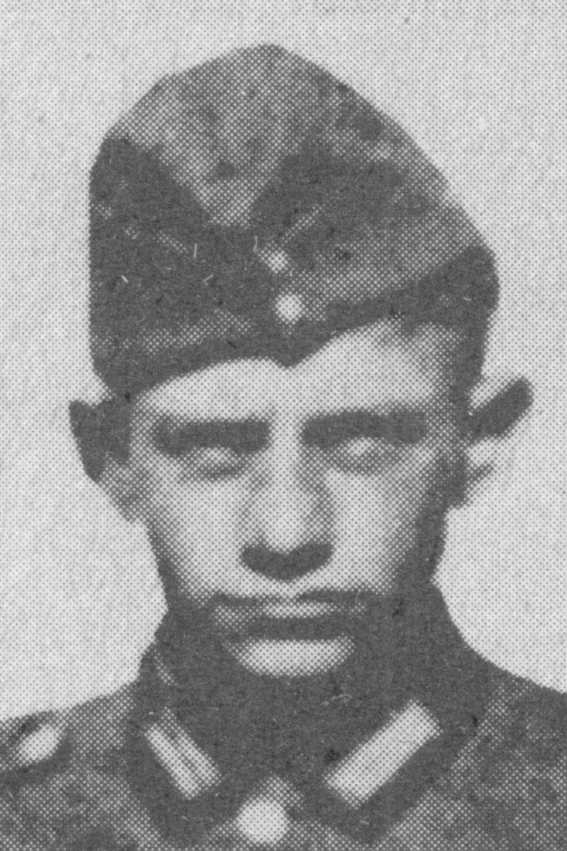 Becker Konrad