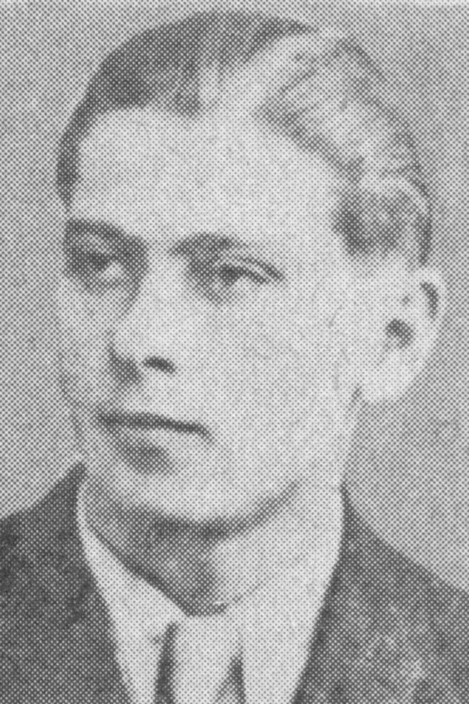 Berger Ernst