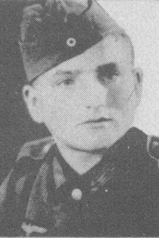 Bischoff Ludwig