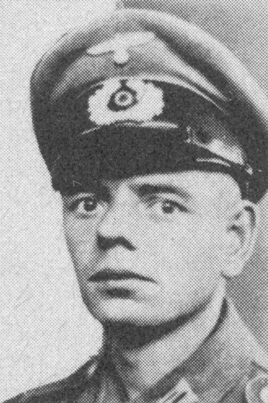 Brandt Friedrich