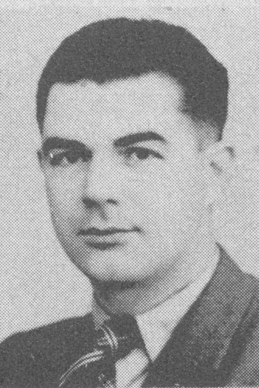 Gaugler Hans