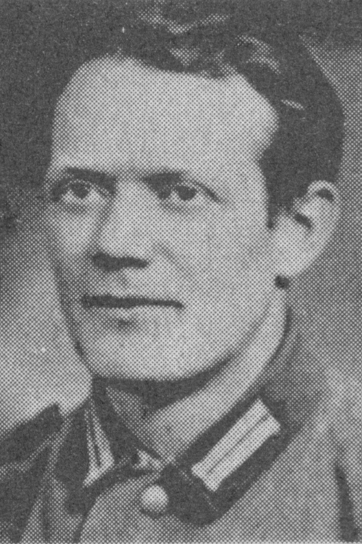 Hamann Bernhard