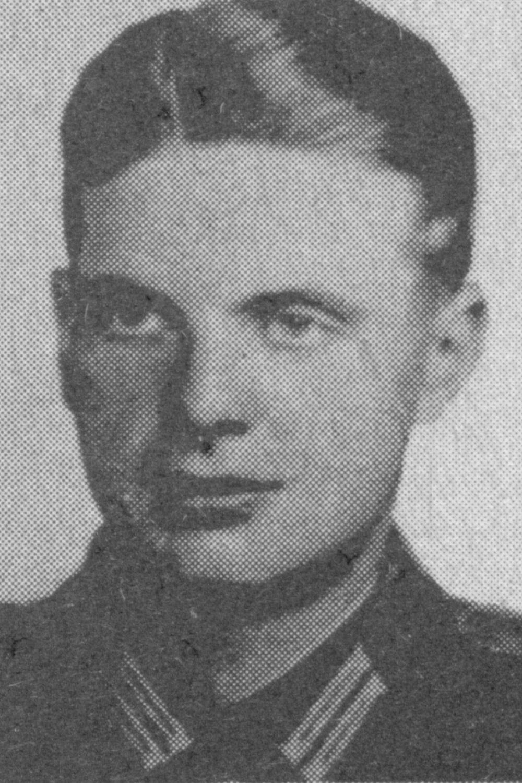 Hentzschel Herbert