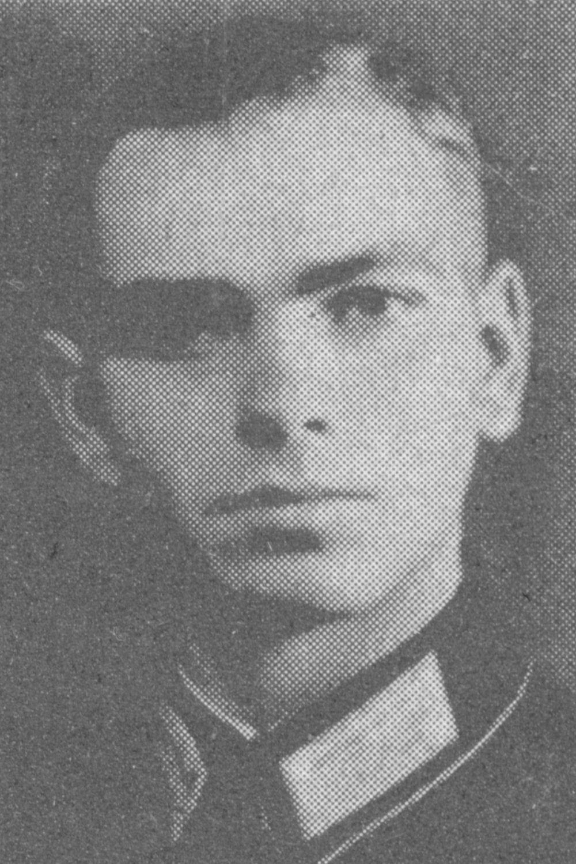 Hoffmann Otto
